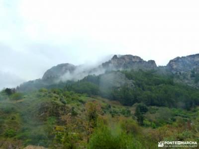 Parque Natural Cazorla-Sistema Prebético;os ancares fuentes carrionas parque cabañeros donde nace